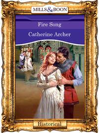 Обложка «Fire Song»