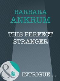 Обложка «This Perfect Stranger»