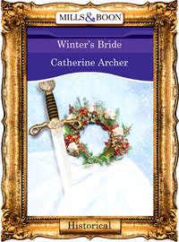 Обложка «Winter's Bride»