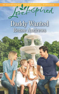 Обложка «Daddy Wanted»