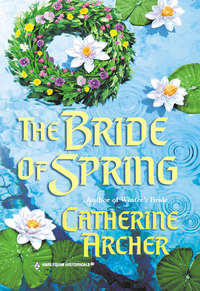 Обложка «The Bride Of Spring»