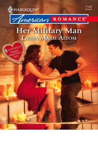 Обложка «Her Military Man»