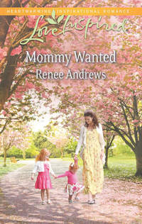 Обложка «Mommy Wanted»