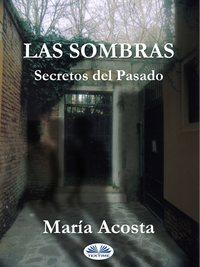 Обложка «Las Sombras»