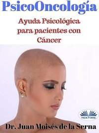 Обложка «Psicooncología»