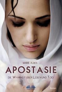 Обложка «Apostasie»