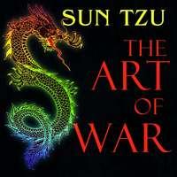 Обложка «The Art of War»