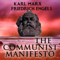 Обложка «The Communist Manifesto»