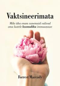 Обложка «Vaktsineerimata»