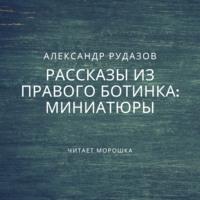 Обложка «Миниатюры»