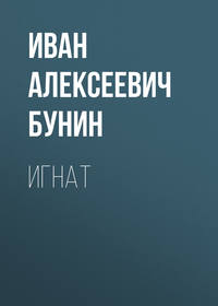 Обложка «Игнат»