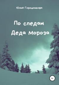 Обложка «По следам Деда Мороза»