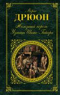 Электронная книга «Железный король. Узница Шато-Гайара (сборник)»