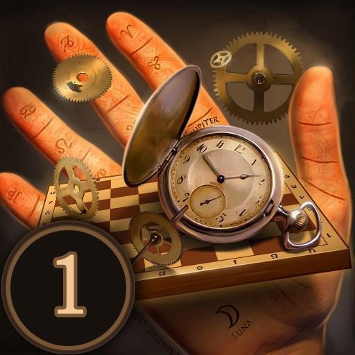 Часовщик. 1-я серия. Рассказы «История второго шанса», «Синий клевер», «Две стороны»
