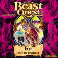 Ecor, Hufe der Zerstörung - Beast Quest 20