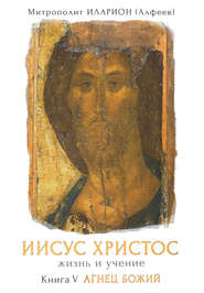 Иисус Христос. Жизнь и учение. Книга V. Агнец Божий. Том 2. Глава 3. Вода живая