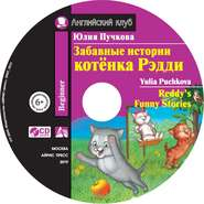 Забавные истории котёнка Редди \/ Reddy's Funny Stories