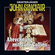 John Sinclair, Folge 111: Abrechnung mit Jane Collins, Teil 2 von 2