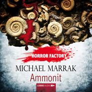 Ammonit - Horror Factory 16