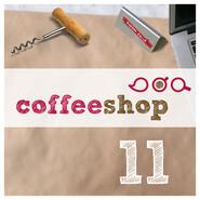 Coffeeshop, 1,11: Nur noch eben Geld holen