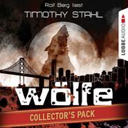 Wölfe - Collector\'s Pack - Folgen 1-6