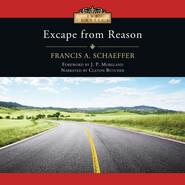 Escape From Reason (Unabridged)