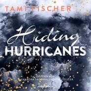 Hiding Hurricanes - Fletcher University 3 (Ungekürzt)