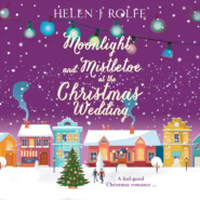 Moonlight and Mistletoe at the Christmas Wedding - New York Ever After, Book 6 (Unabridged)