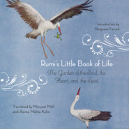 Rumi\'s Little Book of Life - The Garden of the Soul, the Heart, and the Spirit (Unabridged)