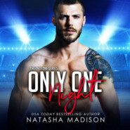 Only One Night - Only One, Book 3 (Unabridged)