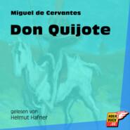 Don Quijote (Gekürzt)