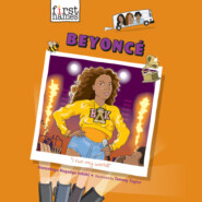 Beyoncé - First Names, Book 6 (Unabridged)
