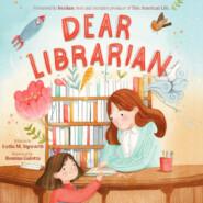 Dear Librarian (Unabridged)