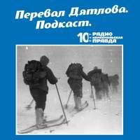 Экспедиция «Комсомольской правды» нашла кедр, под которым были найдены тела погибших дятловцев с обоженными пятками