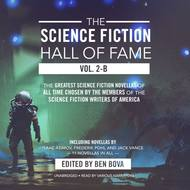 Science Fiction Hall of Fame, Vol. 2-B