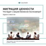 Краткое содержание книги: Миграция ценности. Что будет с вашим бизнесом послезавтра? Адриан Сливотски