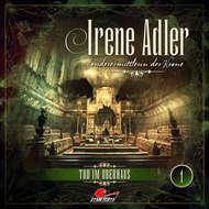 Irene Adler, Sonderermittlerin der Krone, Folge 1: Tod im Oberhaus
