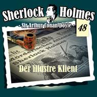 Sherlock Holmes, Die Originale, Fall 48: Der illustre Klient