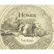 The Iliad (Unabridged)