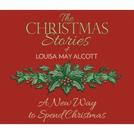 A New Way to Spend Christmas (Unabridged)