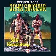 John Sinclair, Folge 17: Bills Hinrichtung (2\/3)