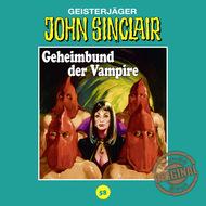 John Sinclair, Tonstudio Braun, Folge 58: Geheimbund der Vampire