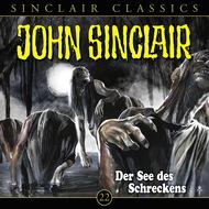 John Sinclair - Classics, Folge 22: Der See des Schreckens