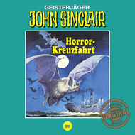 John Sinclair, Tonstudio Braun, Folge 10: Horror-Kreuzfahrt. Teil 2 von 2