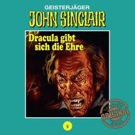 John Sinclair, Tonstudio Braun, Folge 5: Dracula gibt sich die Ehre. Teil 2 von 3