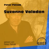 Suzanne Valadon (Ungekürzt)