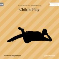 Child\'s Play (Unabridged)