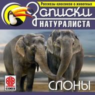 Рассказы классиков о животных. Слоны