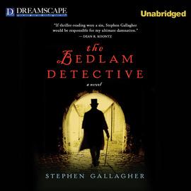 The Bedlam Detective - Sebastian Becker 2 (Unabridged)