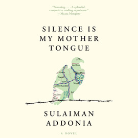 Silence is My Mother Tongue (Unabridged)